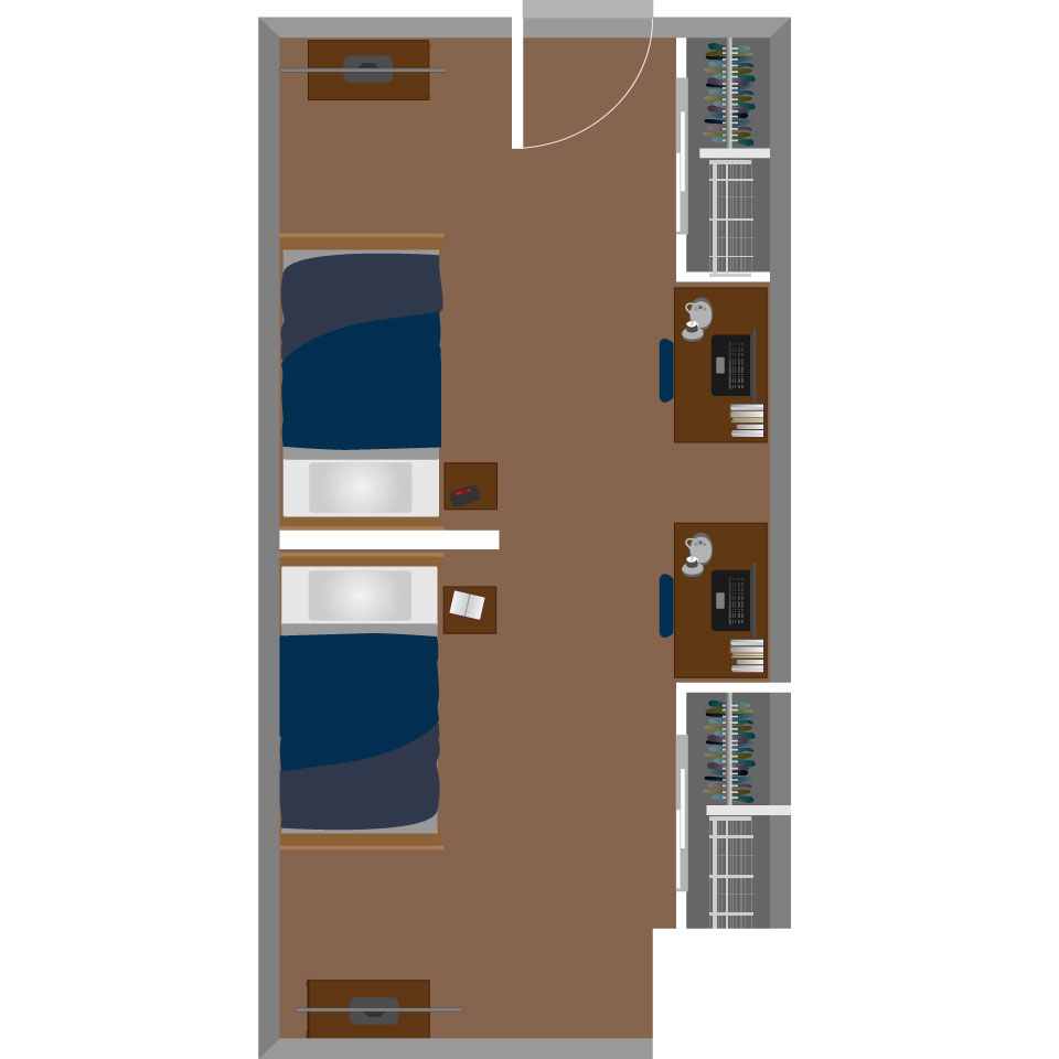 View Double Room Layout Part 83