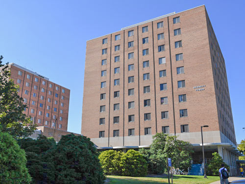 WVU Housing - Have a question about our residence halls ...